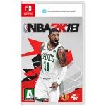 닌텐도 스위치 : NBA 2K18 한글 초회판