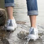 실리콘 L사이즈 신발 방수커버 보호덮개