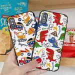 아이폰6 작은장난감 카드케이스