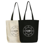 CLASSIC COIN CANVAS BAG