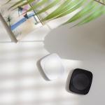 슬림 급속유무선충전세트(무선충전패드+급속 충전기)