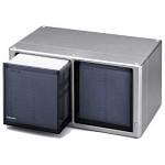 [5%할인]원터치 CD박스 (120CD) (90684)