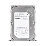 크로바하이텍 데스크탑용 HDD 1TB UTANIA OOS1000G (SATA3/7200RPM/32M/리퍼비시)