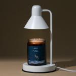 캔들워머+굿잠캔들SET(소이캔들500g+전구2개포함)