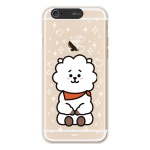 BT21 iPhone6/ iPhone6 Plus RJ 라이팅 케이스 (Soft)