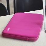 Varie 바리에 비비드컬러 11인치 맥북파우치 맥북에어11/맥북12인치 VARIE VIVID-MAC11PU  퍼플