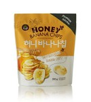허니 바나나칩 300g