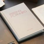 [특허] 스터디플래너, 에빙플랜드 프렌치그레이