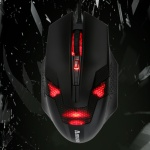 어뮤즈 맥시멈 프로 게이밍 마우스 NMS-01