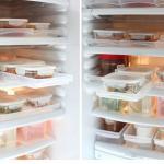 [실리쿡]냉장고 슬라이딩트레이 1P