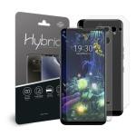 LG V50 ThinQ 하이브리드 고광택 액정필름2매+후면2매