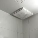 에어스케이프 화장실 담배냄새차단 역류방지댐퍼