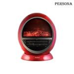 페르소나 PCT히터 벽난로 전기온풍기 PE-1500FH