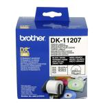CD/DVD라벨 DK-11207 (개) 110514