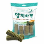 양치하개 24p 녹차-아마씨-오트밀 (pb)