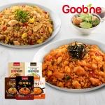 [굽네]치밥&볶음밥 5종 1팩 골라담기