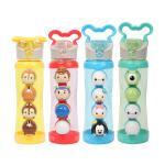 디즈니 썸썸 DIY 피규어 휴대용 홀더 텀블러