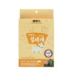 이맛이 설레개 300g (연어 15g*20개) - s