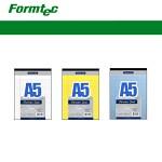 [FORMTEC] 폼텍 패드 A5 사이즈 1패드