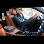 빅서 S2G 차량용 공기청정기 PM2.5센서 트루 헤파H13