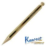 카웨코 스페셜 브라스(Brass) 샤프