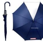 마블캐릭터 심플로고 55 한폭 POE 우산 네이비