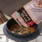민어 전복 추어보양탕 보양식 제철민어 국내제조