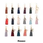 Fennec Mini tassel