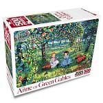 500조각 / 빨강머리앤 / 사과밭에서 / 퍼즐 / 직소퍼즐