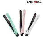캐치웰 SECRET01 대용량 배터리 무선고데기 출시!