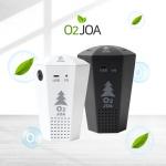 오투조아 산소발생기 새집증후군제거 공기정화제