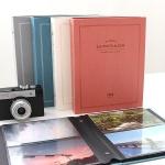인디고 나의 4X6 포토앨범(104포켓)