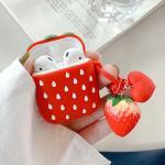 딸기공주 에어팟케이스