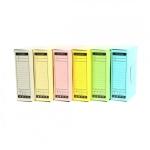 A4 문서 보관함(상자) HE017 (1팩 5개/1박스 50개)