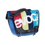 EVOC MESSENGER BAG_multi color