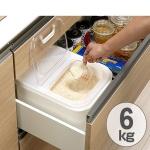 일본 이노마타 쌀 보관통