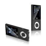 브리츠 프리미엄 블루투스 MP3 플레이어 BZ-MP4580BL (MP4동영상 재생 / FM라디오)
