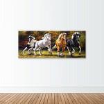 4000조각 미니퍼즐▶ 말들의 질주 (LD400119)