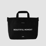 Rectangle bag-Black