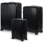 클렙튼 여행용캐리어 3종세트 블랙(20+24+29)