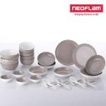 네오플램 네오셀렉션 4인 28p 홈세트