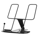 DB016-METAL BOOK STAND 북스탠드