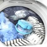 아파트32(APT32) 세탁기 먼지 거름망 블루