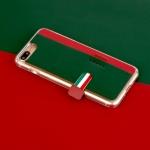 스매스 아이폰8플러스/7플러스 가죽 포켓 바 카드 케이스 이지포켓H