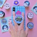 올패턴 스마트톡 DIY 세트(cute)