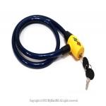 자전거열쇠(126)12x800mm