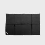 블랙스미스 차박매트 방수발수코팅으로 냉기습기차단