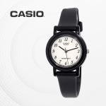 카시오 여성 여자 무소음 손목시계 LQ-139BMV-1B