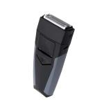USB충전식 3중날 전기면도기 / LCBB412