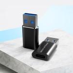 USB C타입 C to USB 3.0 전송 고속 충전 변환 젠더